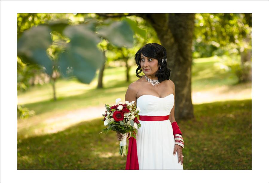 Saanich wedding photo of S&J 2
