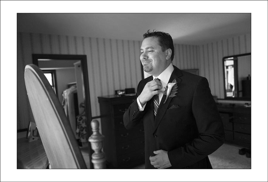 Saanich wedding photo of S&J 3