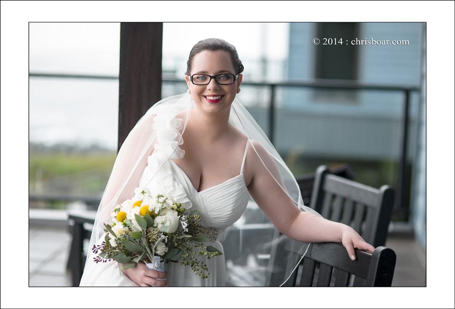 Black Rock resort ucluelet wedding photo T&T 1