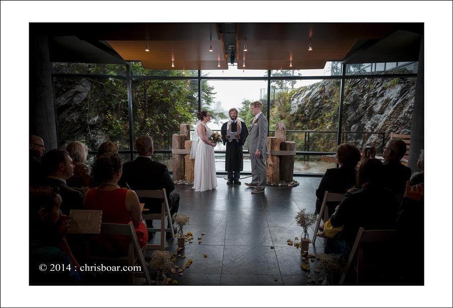 Black Rock resort ucluelet wedding photo T&T 2