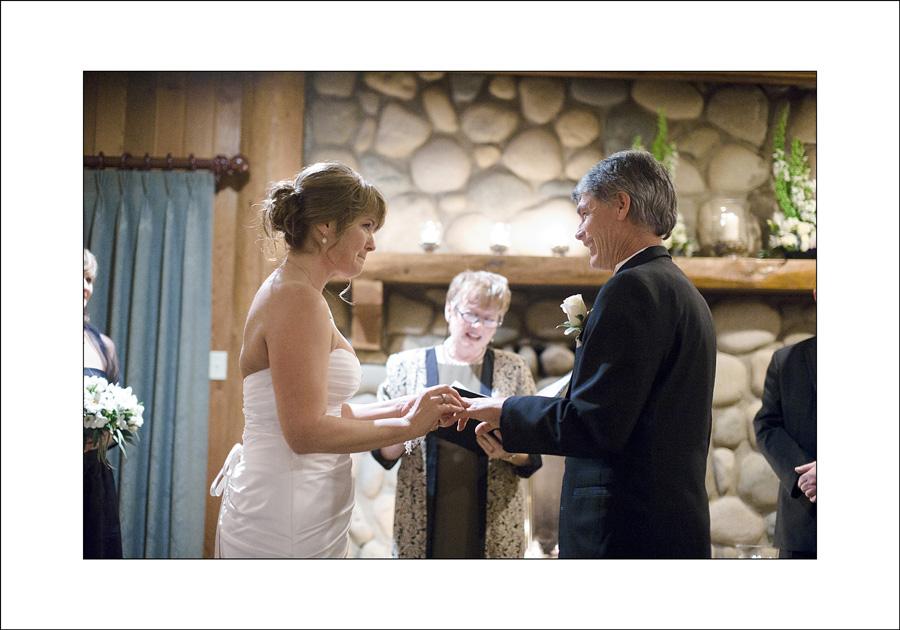 Tigh Na Mara wedding photo