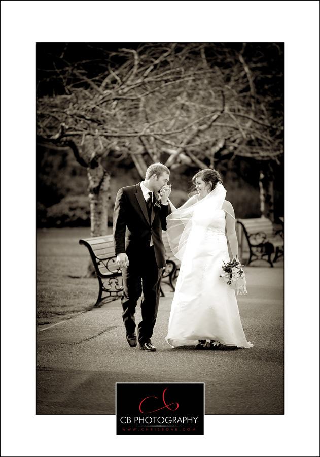 Nanaimo wedding photo km1