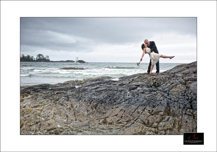 Wickaninnish Inn wedding photo sm3