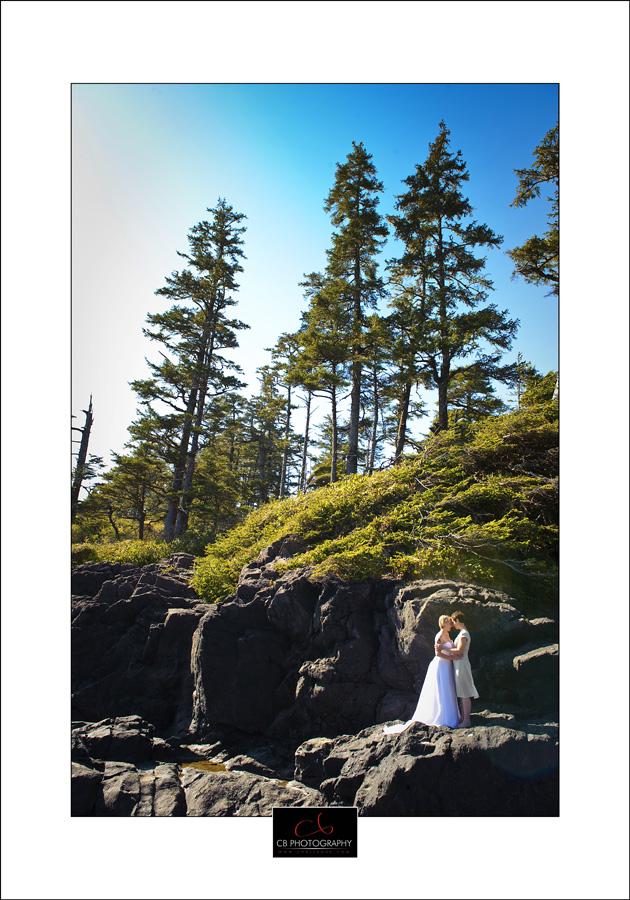 Long Beach Lodge wedding photo1 kj1