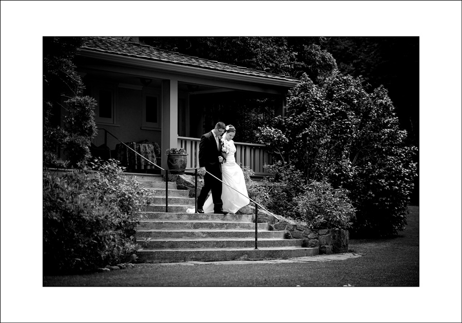 Milner Gardens wedding photo fd1