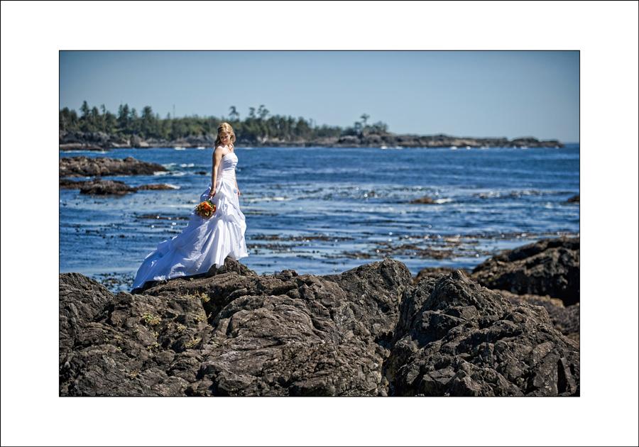 Uclulet wedding photo KS4