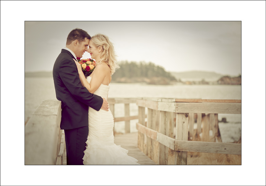 Nanaimo Neck Point wedding photos NK3