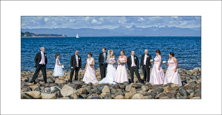 Kingfisher resort wedding photo VA1
