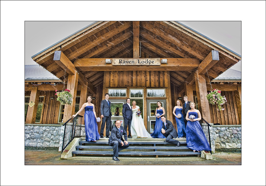 Raven Lodge Mt Washington wedding photo JN1