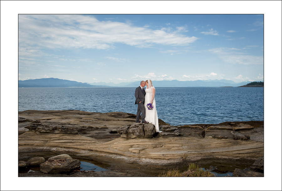 Parksville Wedding Photo A&N 1