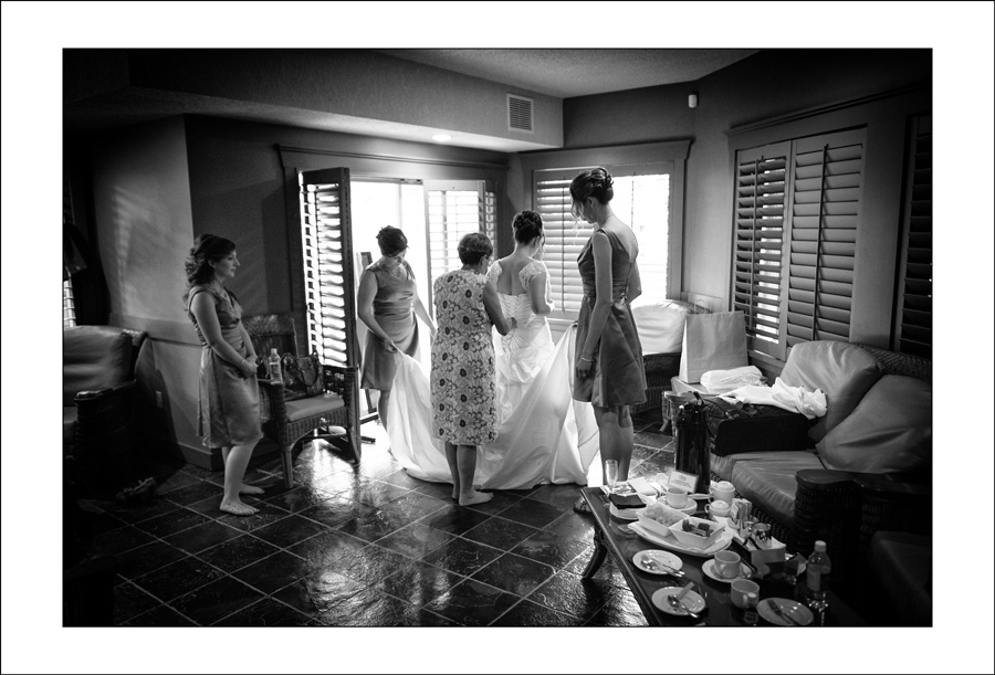 Parksville Tigh Na Mara wedding photo K&C 1