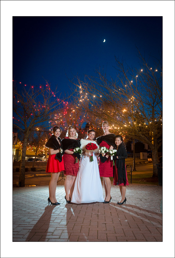 Ladysmith wedding photo N&G 1