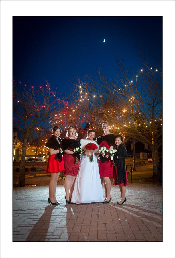 Ladysmith wedding photo N&G 1