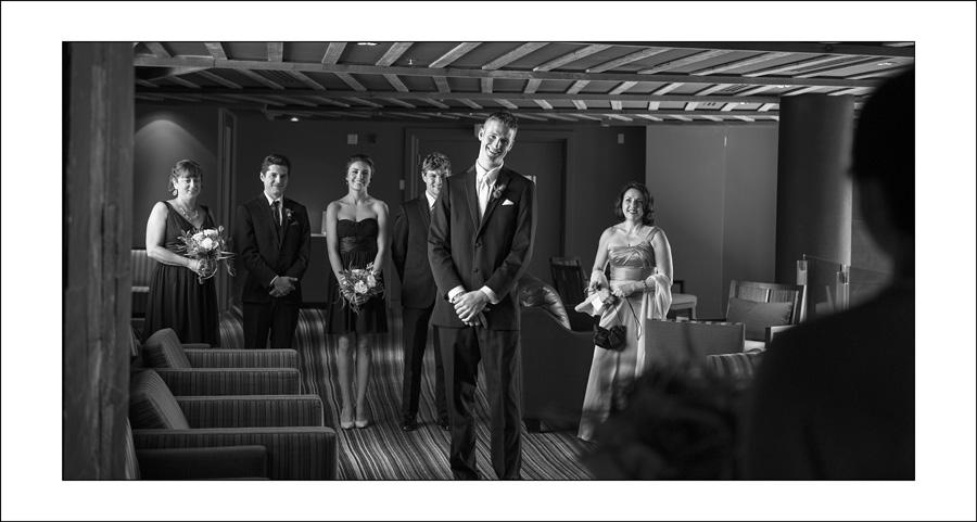 Ucluelet wedding photo of V&N 1