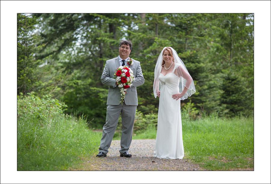 Nanaimo neck point wedding photo J&J 4