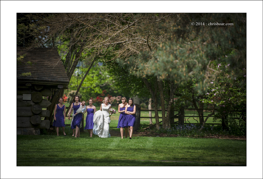 Comox Filberg Park wedding photo A&J 3