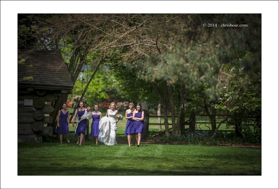 Comox Filberg Park wedding photo A&J 3