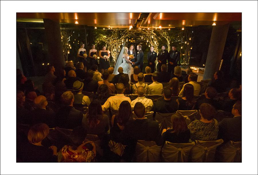ucluelet black rock wedding photos of jampc
