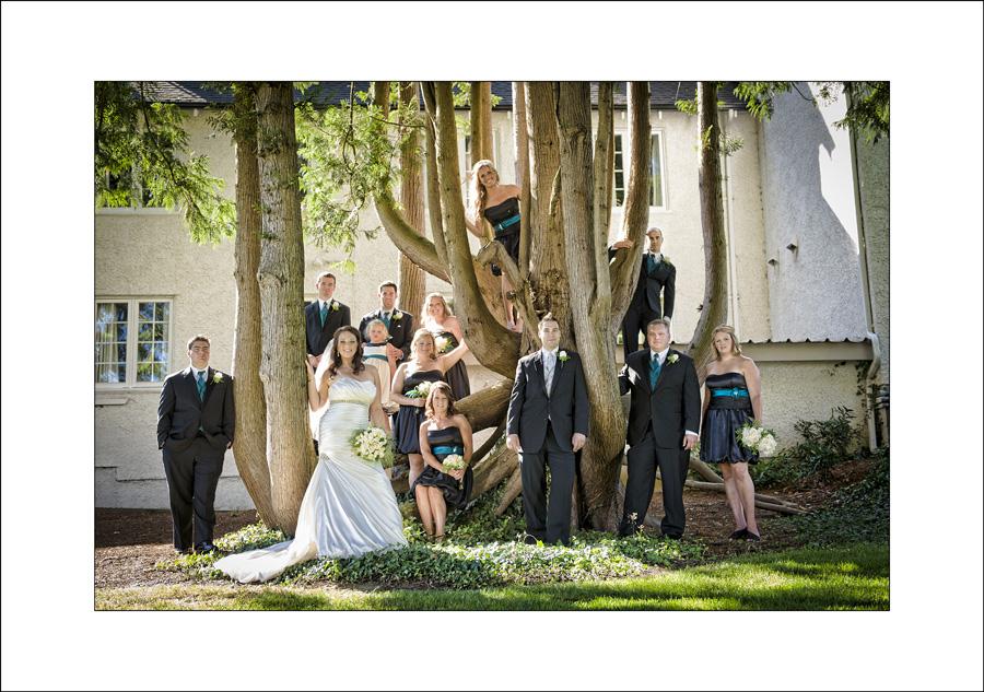 Mill Bay Wedding photo Bree Ryan 1