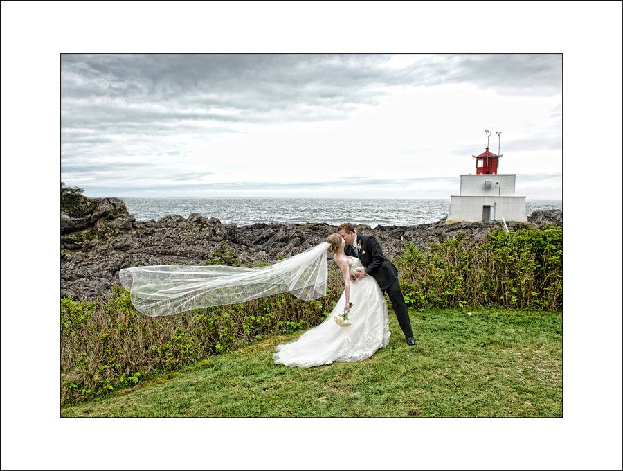 Ucluelet Wedding photo NJ1