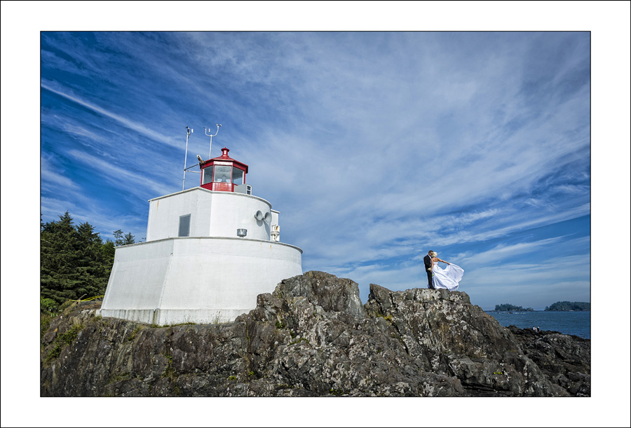 Ucluelet Black Rock wedding photos J&C 1