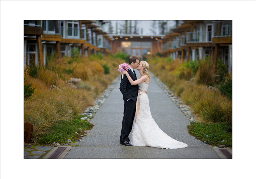 Tofino Cox Bay Beach Resort wedding photos B & R 1