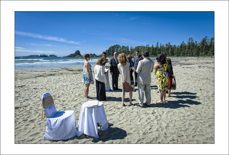 Tofino Long Beach Lodge wedding photo O&M 3
