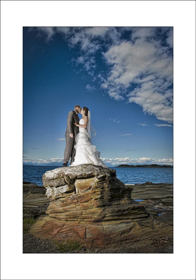 Parksville tigh na mara wedding photo SB1