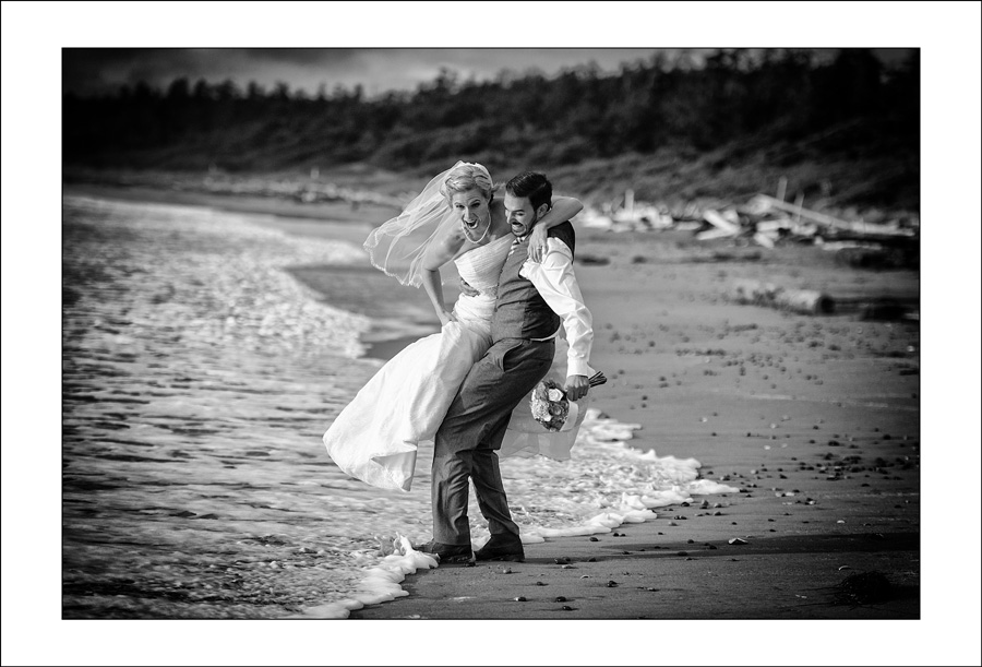 Tofino wedding photo 1