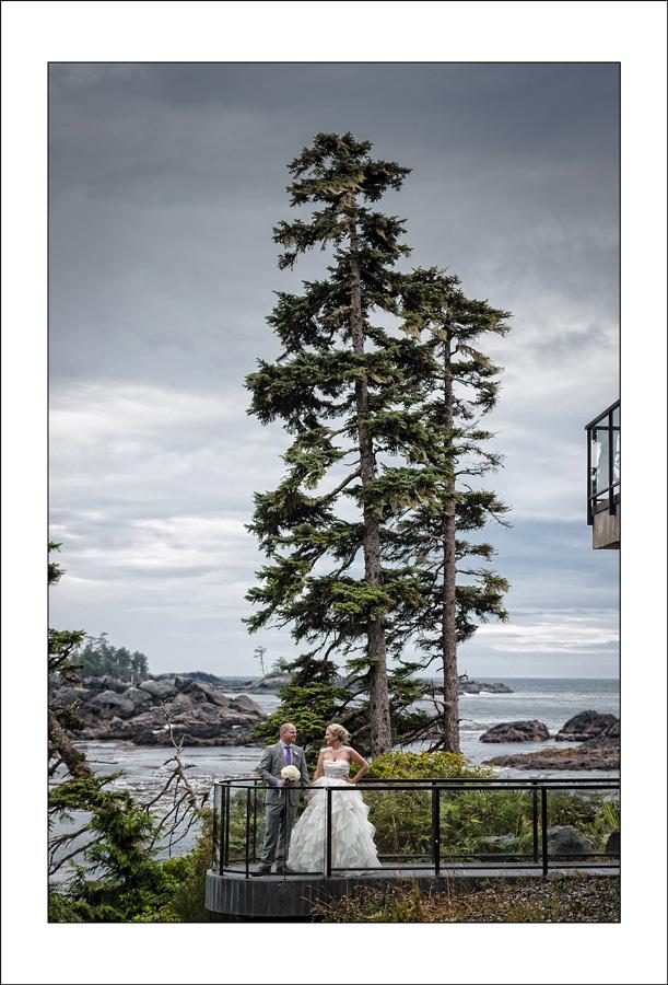 Ucluelet Black Rock Wedding photos L&S 6