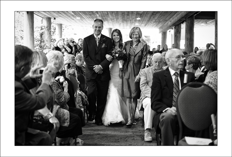 Parksville wedding photo Lauren & Allen 3
