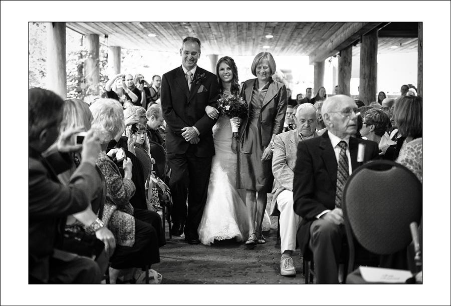Parksville wedding photo Lauren & Allen 3