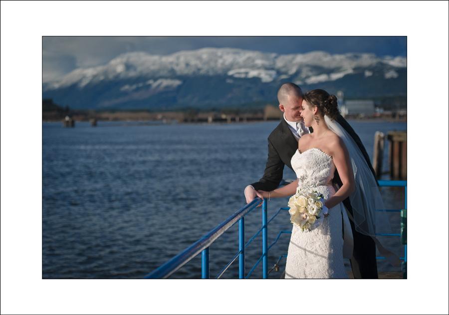Port Alberni Wedding photos S&C1