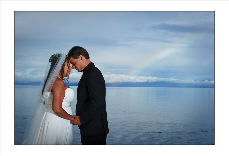 Wedding Photos Of S Amp A By Comox Wedding Photographer