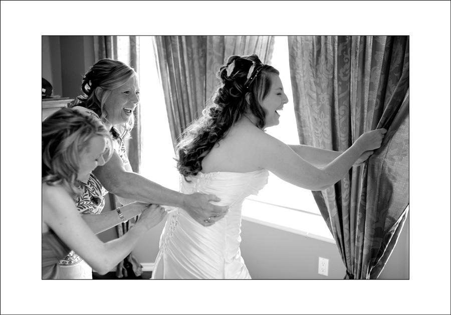 Nanaimo Neck Point wedding photo A&E2
