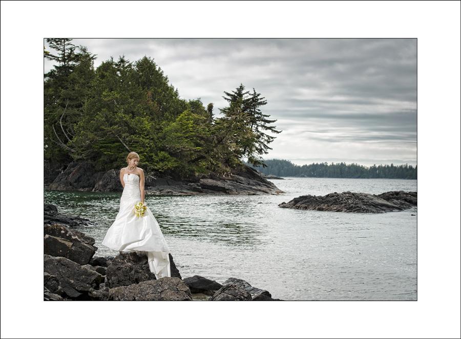 Tofino Crystal Cove wedding photo SD1