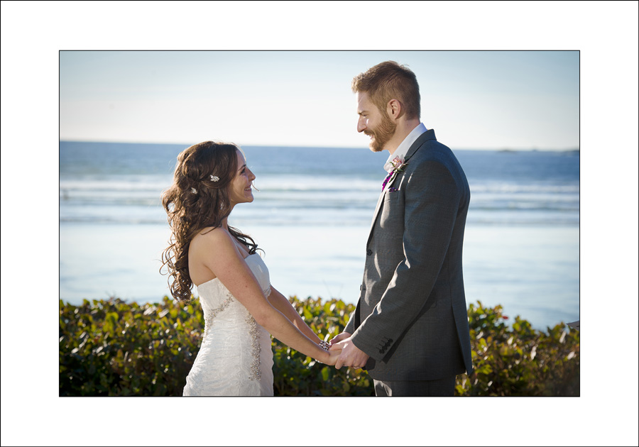 Long Beach Lodge Wedding Photo