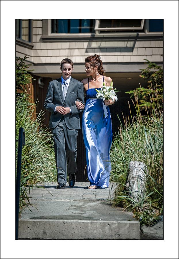 Tofino Long Beach Lodge wedding photo O&M 2