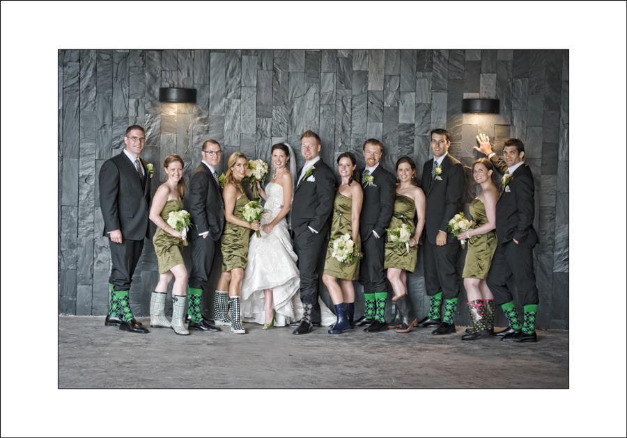 Black Rock Resort wedding photo Craig Kim 1