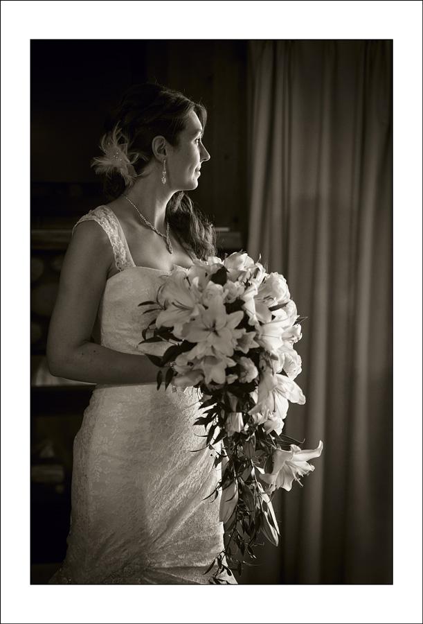 Parksville Tigh Na Mara wedding photo of K&N 2