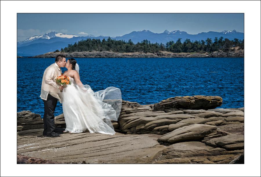 Tigh Na Mara wedding photo D&C 1
