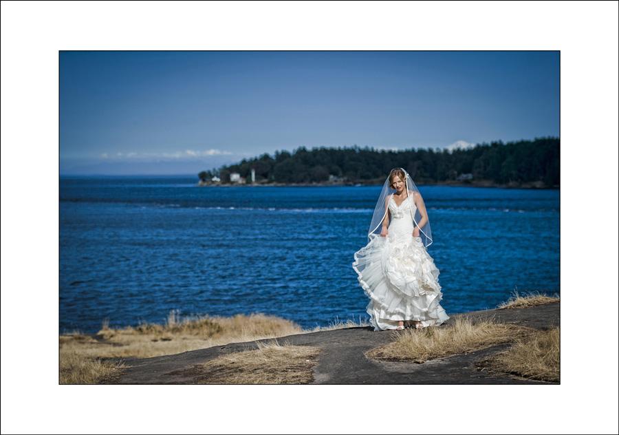 Galiano Island Wedding photo JS1