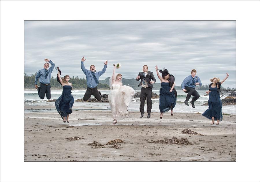 Wickaninnish Inn wedding photo NJ2