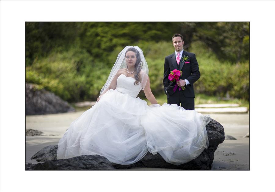 Tofino Long Beach Lodge Wedding photo M&D3