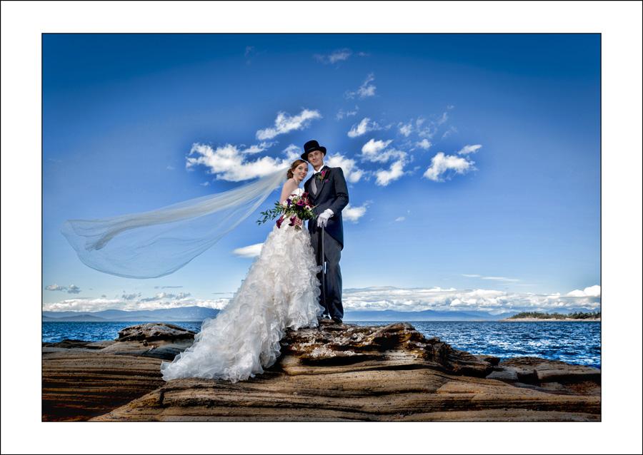 Tigh Na Mara wedding photo S&K 1