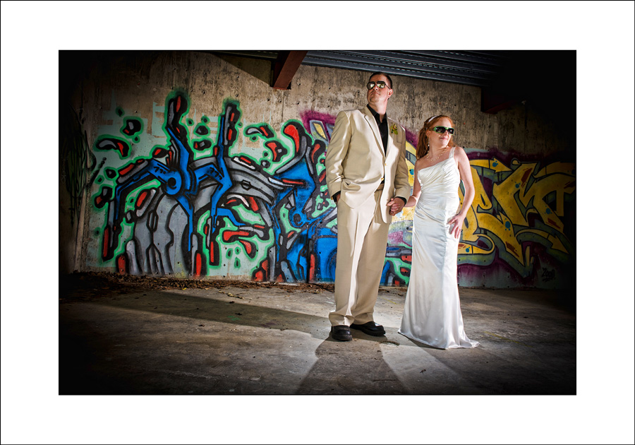 Sooke wedding photograph