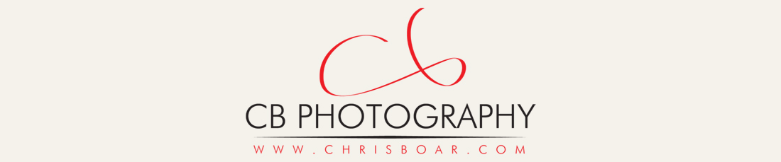 CB Photography logo